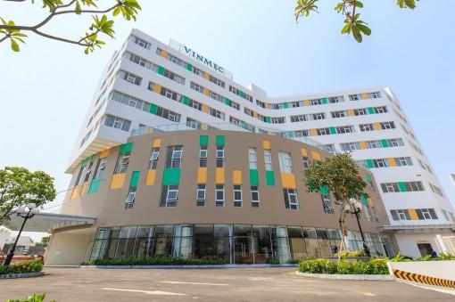 Vinmec Nha Trang – lựa chọn chăm sóc sức khỏe hàng đầu cho khách du lịch