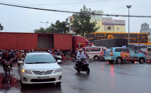 Đề xuất phương án cải tạo 4 nút giao thông trọng điểm trung tâm TP Cần Thơ
