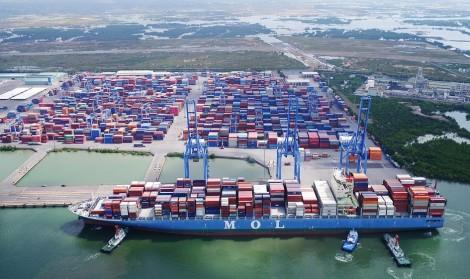 Vươn ra biển từ kinh tế hàng hải