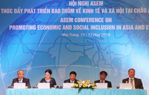 ASEM talks inclusive socio-economic development in Khanh Hoa