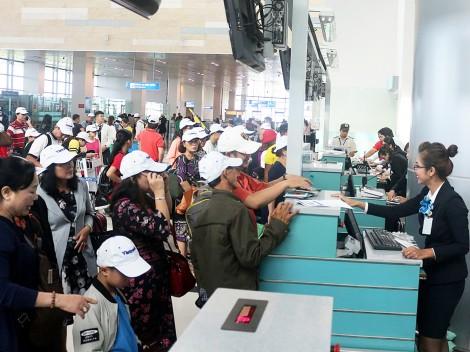 Đường bay kết nối cơ hội  phát triển du lịch Cần Thơ