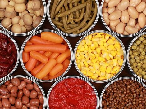 Thực phẩm siêu chế biến làm tăng cân nhanh
