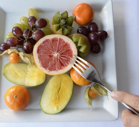 Ăn ít mỡ, nhiều rau đẩy lùi nguy cơ tử vong vì ung thư vú