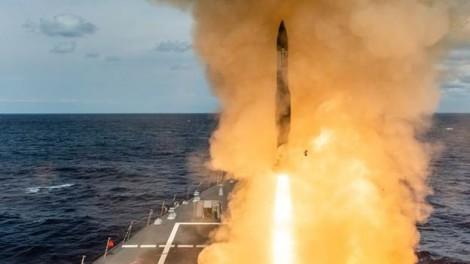 Mỹ bán tên lửa cho Hàn Quốc và Nhật Bản