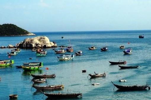 Lễ phát động tuần lễ biển và hải đảo Việt Nam sẽ diển ra tại Bạc Liêu