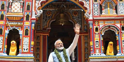 """Kết thúc bầu cử """"marathon"""" ở Ấn Độ"""