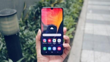 Galaxy A50: Điện thoại tầm trung đáng sở hữu nhất tại thời điểm này