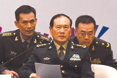 """Mỹ-Trung sẽ ''đụng"""" nhau tại Đối thoại Shangri-La?"""