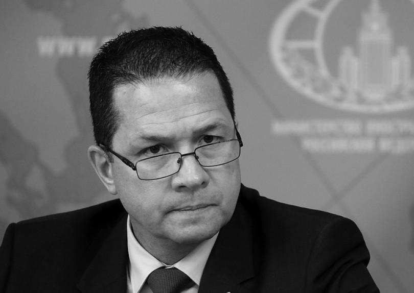 Venezuela thiệt hại 130 tỉ USD vì lệnh trừng phạt của Mỹ