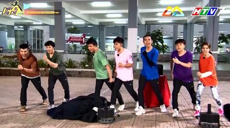 Sức hút Running Man phiên bản Việt