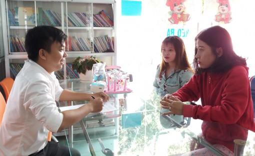 Câu lạc bộ trợ giúp pháp lý-nơi kết nối và sẻ chia