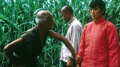 Điện ảnh Trung Quốchơn 70 nămphát triển