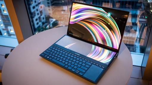 Nhiều máy tính mới độc đáo hấp dẫn ở Computex 2019