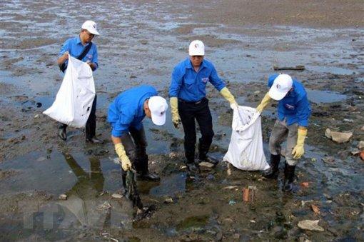 Hướng tới bình đẳng giới trong các hoạt động liên quan đến biển