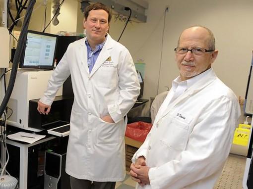 CancerSEEK có thể tầm soát chính xác nhiều loại ung thư