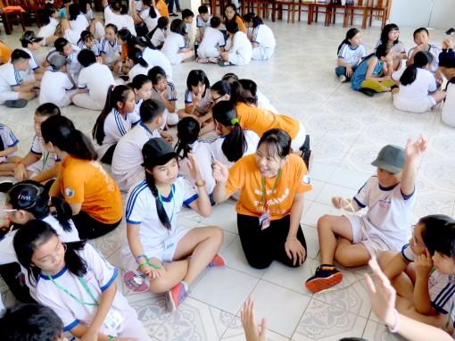 Phòng chống bạo lực học đường <br> <I>Trách nhiệm từ nhiều phía</I>