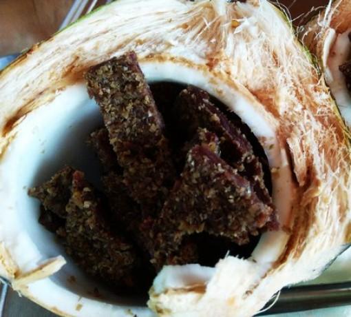 Dừa trong ẩm thực Nam Bộ