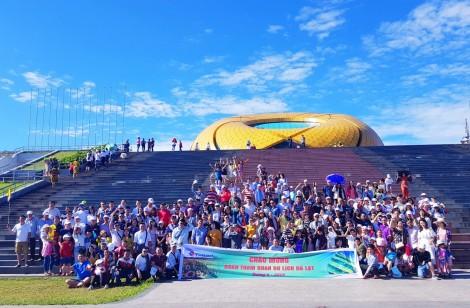 Vietravel Cần Thơ và thế mạnh tổ chức tour khách đoàn