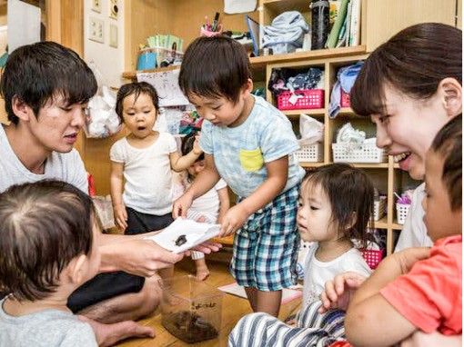 Vì sao Nhật Bản  thiếu hụt giáo viên mầm non?