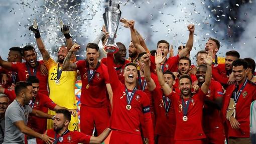 Nations League thành công rực rỡ