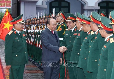 Cơ hội và thách thức đối với sự phát triển kinh tế - xã hội và bảo đảm an ninh - quốc phòng Việt Nam trong thời gian tới