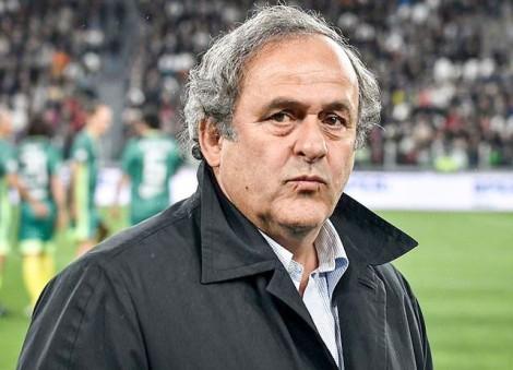 Cựu Chủ tịch UEFA Platini bị bắt vì cáo buộc tham nhũng