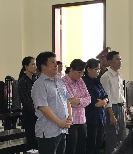 Bác đơn kháng cáo của Phan Bá Tòng, tuyên y án sơ thẩm 18 năm tù