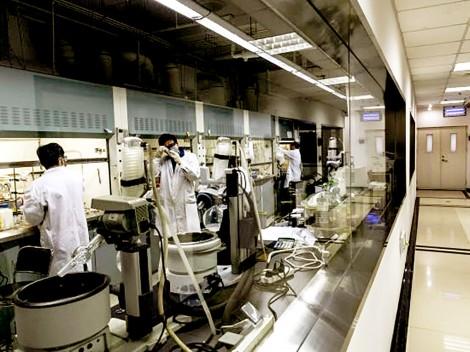 Ngành công nghệ sinh học Trung Quốc lôi kéo nhân tài Mỹ