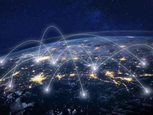 Phần mềm độc hại mới IPStorm sử dụng mạng ngang hàng P2P