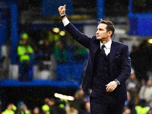 """Khi Abramovich chọn Lampard để """"gửi vàng"""""""