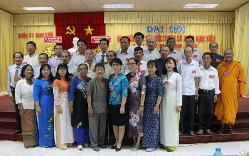 Đại hội Đại biểu Các dân tộc thiểu số quận Ninh Kiều