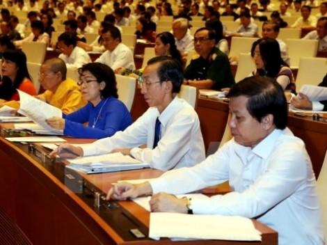 Việt Nam luôn tôn trọng và bảo đảm quyền được thông tin của người dân