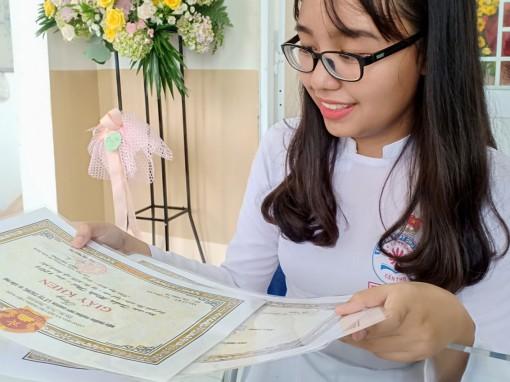 Cách học giỏi Văn của Minh Thư