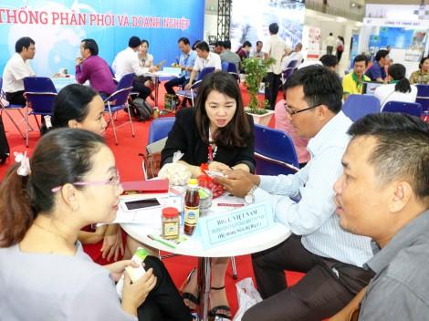 Định vị hàng hóa  thương hiệu Việt