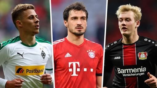 Dortmund trên đường trở lại đỉnh cao