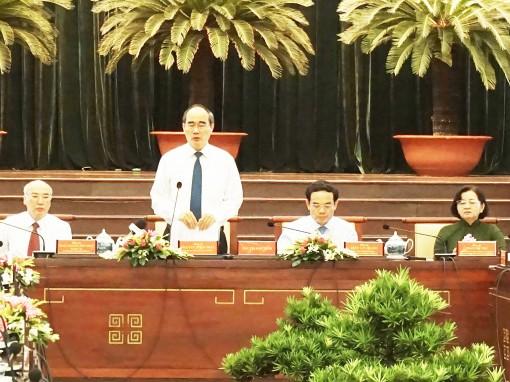 Vận dụng sáng tạo, hiệu quả  Di chúc của Chủ tịch Hồ Chí Minh