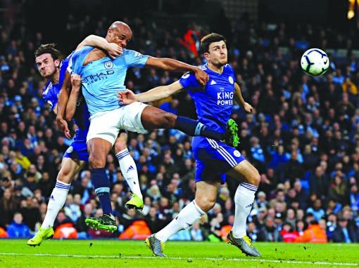 Vì sao Man City phải tăng cường cầu thủ Anh?