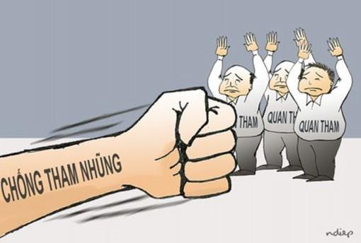 Không thể phủ nhận thành quả công cuộc phòng, chống tham nhũng