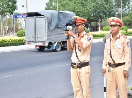 Tăng cường các giải pháp đảm bảo trật tự an toàn giao thông năm 2019