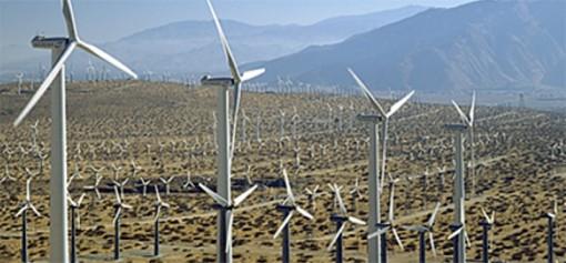 Sức mạnh từ năng lượng tái sinh