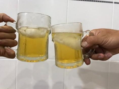 Rượu bia ảnh hưởng thế nào đến sức khỏe?