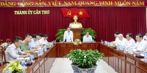 Thực hiện tốt các chủ trương của Đảng, chính sách pháp luật liên quan đến đồng bào Phật giáo Hòa Hảo