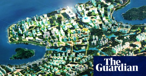 Kế hoạch xây đảo nhân tạo gây tranh cãi của Hong Kong