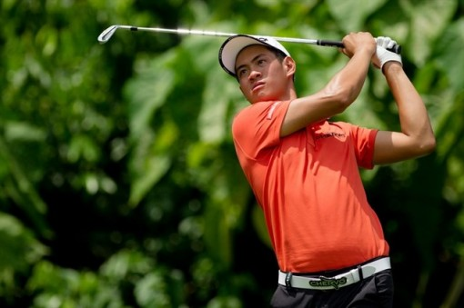 Vietnam to host regional amateur golf championship