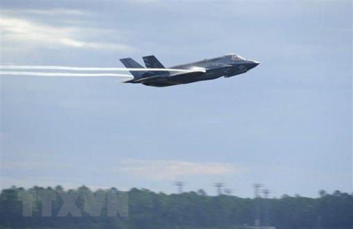Mỹ loại Thổ Nhĩ Kỳ khỏi chương trình chế tạo F-35