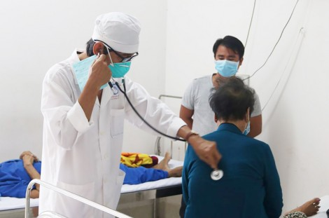 Y tế công và tư cùng chống lao kháng thuốc