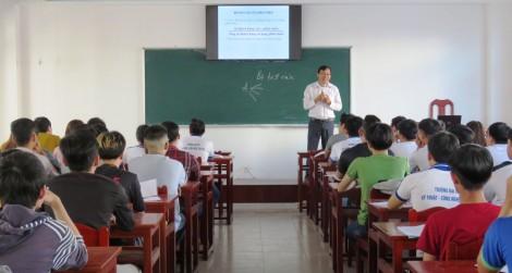 Trường Đại học Kỹ thuật - Công nghệ Cần Thơ: Điểm sàn từ 13-15 điểm
