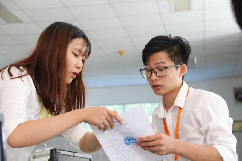 Trường ĐH Trà Vinh công bố điểm sàn xét tuyển đại học hệ chính quy năm 2019
