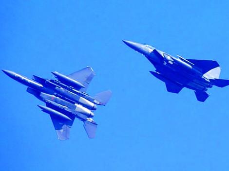 Phản ứng của Trung Quốc và Nhật về vụ va chạm không quân giữa Hàn Quốc và Nga