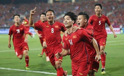Next Media earns broadcast rights World Cup qualifiers